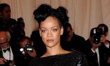 Rihanna, MET