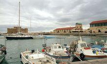 CYPRUS - EU ENLARGEMENT