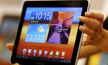Apple prangert Galaxy Note 10.1 und Android 4.1 an