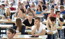 Student zieht wegen MedizinAufnahmetest