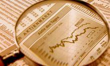 Vorsicht bei Firmenbonds