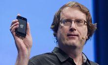 Intel will SmartphoneChips Entwicklungslaender