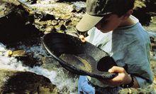 KAERNTNER LANDESAUSSTELLUNG 2004:  WasserGold