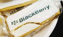 BlackBerryVerkauf soll November abgeschlossen