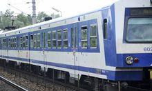 Die S-Bahnen rollen zwischen Meidling und Floridsdorf nur alle zwölf bis 15 Minuten in den Osterferien.