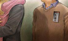 Kummer nach Ehebruch Kein