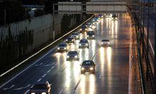 Strassenverkehr Todesopfer
