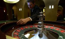 FEATURE - CASINOS AUSTRIA