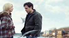 Lee (Casey Affleck) führte mit seiner Exfrau (Michelle Williams) einst ein glückliches Leben.