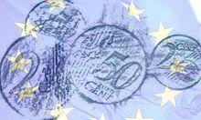Leben weichen Euro