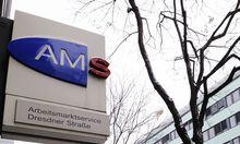 Arbeitsmarkt Winter Arbeitslose AMS