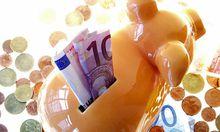 Veranlagung sich Geld langfristig