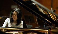 Pianistin Mitsuko Uchida muss