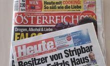 Symbolbild: Österreich, Heute