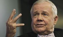 krank Investor kritisiert Politik