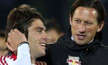 Bundesliga ungleiches Westderby