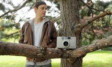 Lomo Polaroid Mittelformat analoge