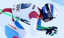 SKI ALPIN - FIS WC Wengen, Super-Kombination, Herren