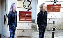 Street Ghosts StreetViewFotos Kunstobjekt