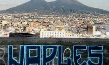 ITALY NAPLES CRIME EMERGENCY