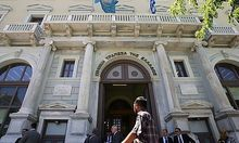 Girechen-Banken könnten begrenzten Zahlungsausfall stemmen