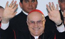 Missbrauch Vorwuerfe gegen Ratzingers