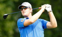Golf Wiesberger Finale European