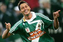 Fussball Boskovic kehrt Rapid