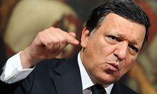 Barroso Euro nicht Problem