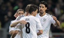 FussballDeutschland feierte WMQuali klaren