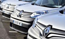 Der immer konkreter werdende Verdacht eines Abgasbetrugs im Zeichen der Raute macht auch die Renault-Aktionäre nervös.