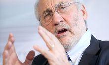 Nach Stiglitz befindet sich das Euroland am falschen Weg