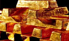 FILE GERMANY GOLD IMF