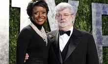 George Lucas Vater geworden
