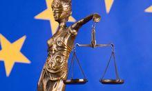 EUSteuerpolitik Recht statt Macht