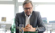 ORF-Chef Alexander Wrabetz will in den Fernsehabteilungen kräftig umrühren.
