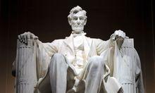 Abraham Lincoln Eine monstroese