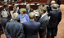 Der Gipfel-Marathon der EU-Spitzen geht in die nächste Runde