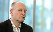 Der abberufene Direktor des Bundesinstituts für Bildungsforschung (Bifie), Josef Lucyshyn