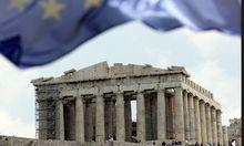 Griechenland soll notfalls sanft