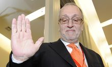 Rudolf Fischer Mann Telekom
