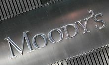Moodys senkt Kreditwuerdigkeit mehrerer EU-Staaten