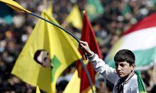 Tuerkei PKKWaffenruhe offiziell eindeutig