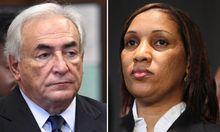 Strauss-Kahn erzielt aussergerichtliche Einigung