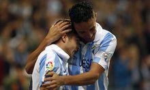 Malaga muss bald auf europaeischen Fussball verzichten