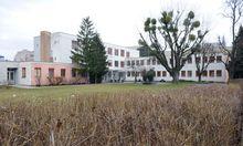 Sonderschule in Wien