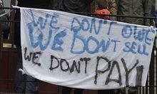 Die Steuereinhebung in Griechenland soll zeitweise in EU-Hände gegeben werden
