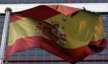 Krise Spaniens Zentralbank geraet