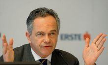 PK ERSTE GROUP BANK AG: TREICHL