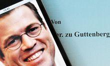 Fall Guttenberg Entzug Titels